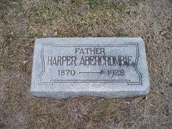 Harper Lee Abercrombie