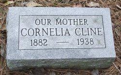 Laura Cornelia <i>Smith</i> Cline