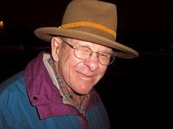 Clifford John Pernet Cliff Bader