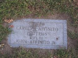 Carolyn Affinito