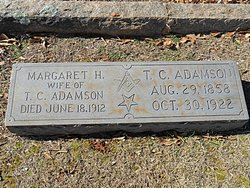 Thomas Charles (Clark) Adamson