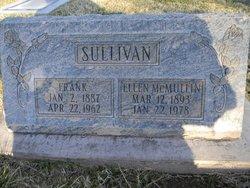 Ellen <i>McMullin</i> Sullivan