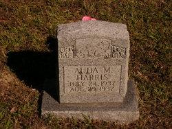 Auda Mae Harris