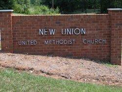 New Union United Methodist Church Cemetery