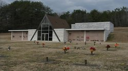 Anderson Memorial Gardens and Chapel Mausoleum