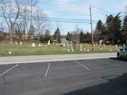 Harrison City Presbyterian Cemetery