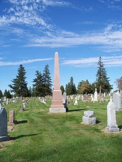 Saint Johns Catholic Cemetery