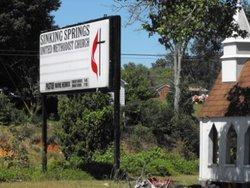 Sinking Springs Cemetery