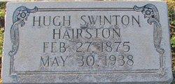 Hugh Swinton Hairston