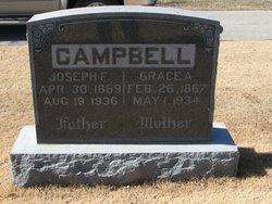 Joseph Franklin Campbell