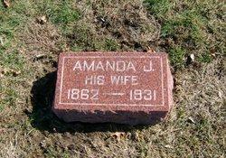 Amanda Jane <i>Wylder</i> Armstrong