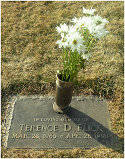 Terence Donald Terry Flick