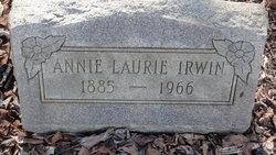 Annie Laurie Irwin