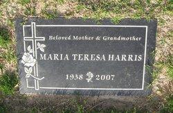 Maria Teresa <i>Rodriguez</i> Harris
