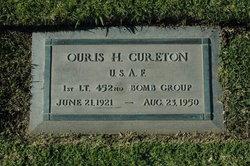 Ouris Hulon Cureton