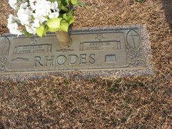 Eva R <i>Rogers</i> Rhodes