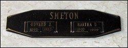 Edward Joseph Smeton