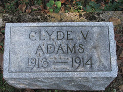 Clyde Adams