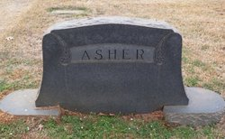 Sudie G. <i>Reid</i> Asher