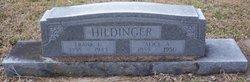 Alice A. <i>Spindle</i> Hildinger