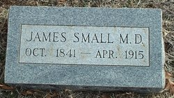 Dr James. H. Small