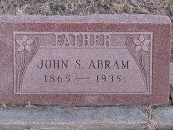 Johnie Shelby John Abram