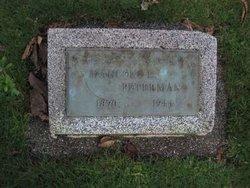 Mahlon L. Peterman