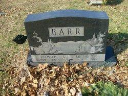 Mildred A <i>Robinson</i> Barr