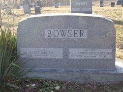 Scott Bowser