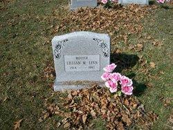Lillian Mae <i>Myers</i> Linn