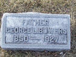 George Long Bowers