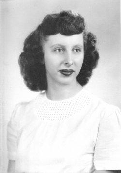 Audrey Louise <i>Dauss</i> Schultz