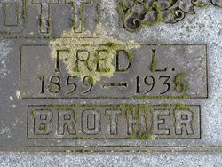 Fredrick L. Parrott