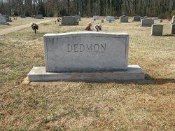 Lizzie Lee <i>Kendrick</i> Dedmon