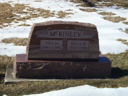 Ora M McKinley