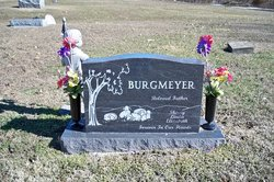 William Thomas Bill Burgmeyer