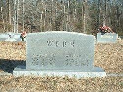 William Taylor Webb