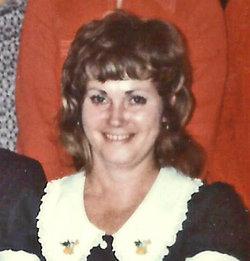 Minnie Doris Doris <i>Stockwell</i> Burford