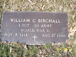 William C. Birchall