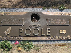 Martha Jo <i>Wilson</i> Poole