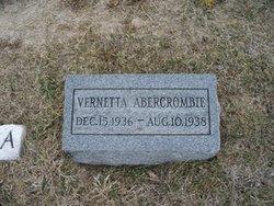 Vernetta Abercrombie