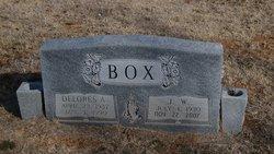 Delores A Box