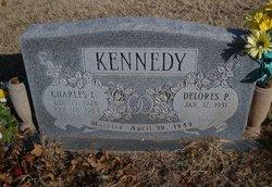 Delores P Kennedy