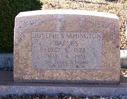 Joseph Washington Barnes