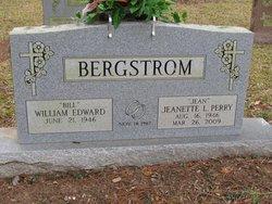 Jeanette L. Jean <i>Perry</i> Bergstrom