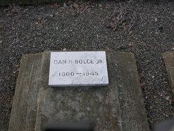 Dan H Bolce, Jr
