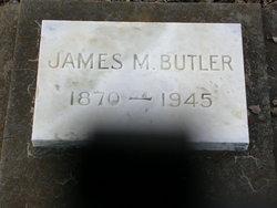 James M Butler