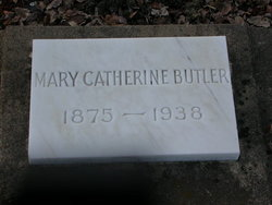 Mary Catherine Butler