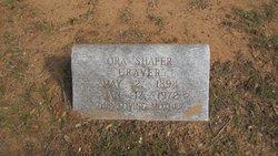 Ora <i>Shafer</i> Craver