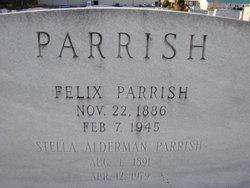 Stella <i>Alderman</i> Parrish